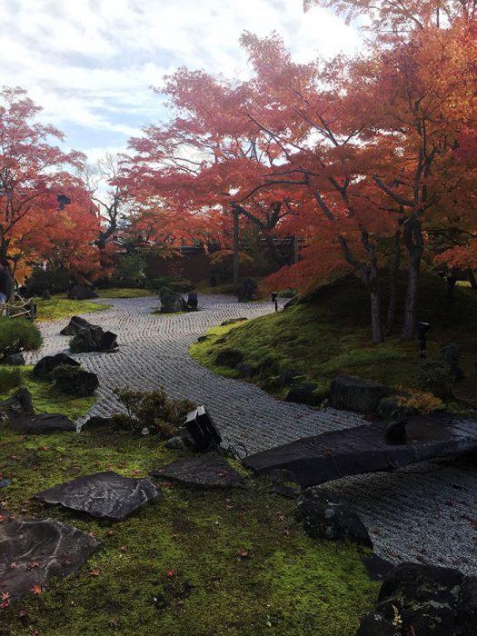 七福神庭園
