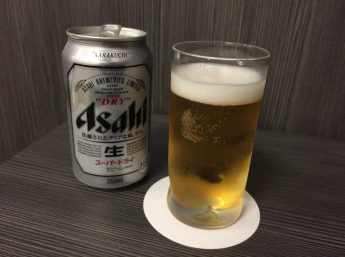 NRT IASSビール
