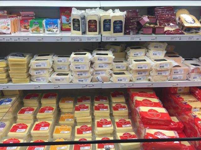アイスランド・SPチーズ