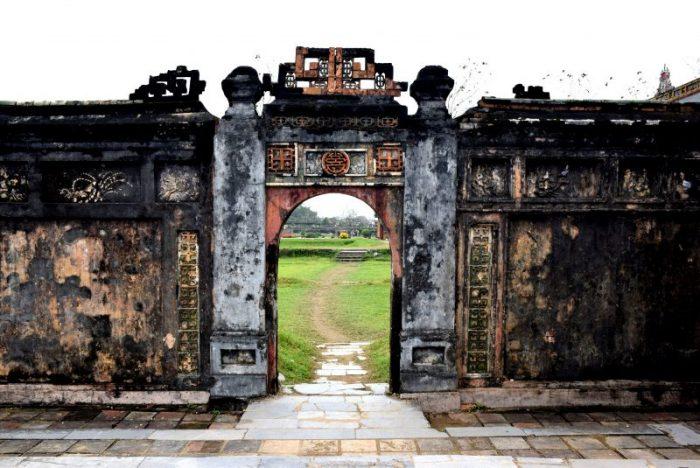 ベトナム中部は見どころたっぷり!