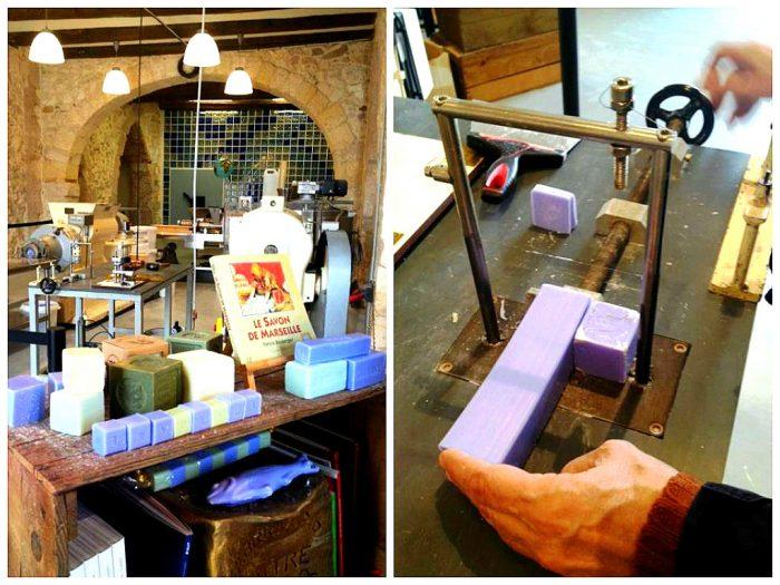石鹸博物館