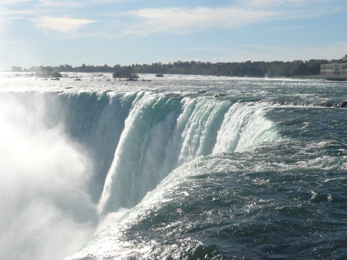 世界三大瀑布を比較!すべて訪れた上で分かったおすすめの場所やポイント