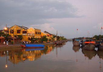 ベトナムホイアン