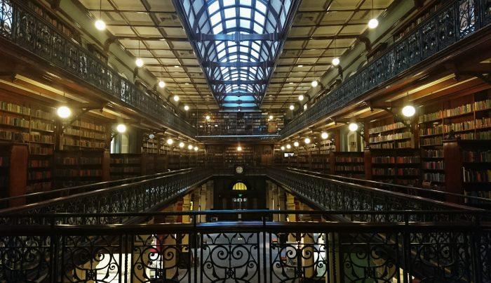 南オーストラリア州立図書館