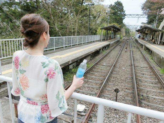 箱根の魅力を再発見!