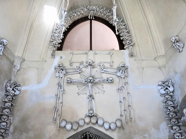 納骨礼拝堂