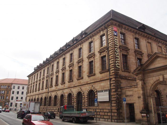 ドイツ鉄道ミュージアムはドイツの歴史がわかる博物館