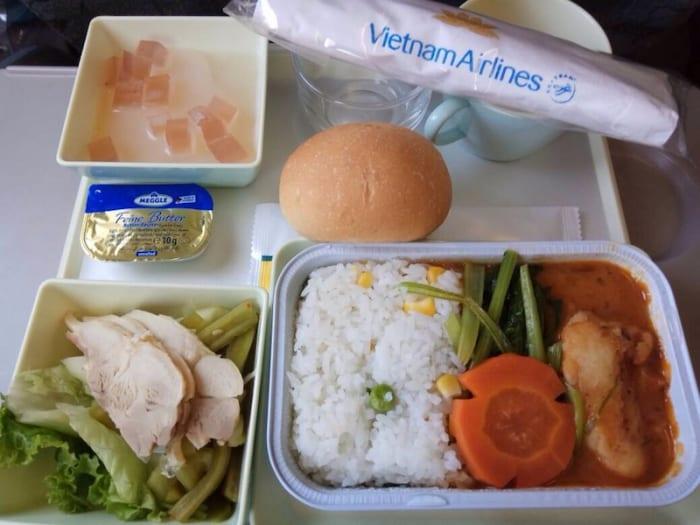 ベトナム航空が大好きな理由は「温かさ」