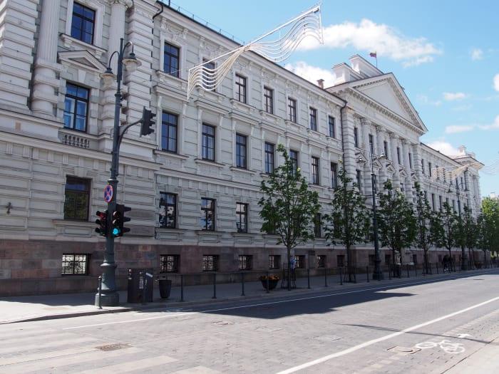 泣く子も黙る「KGB博物館」に行ってみた