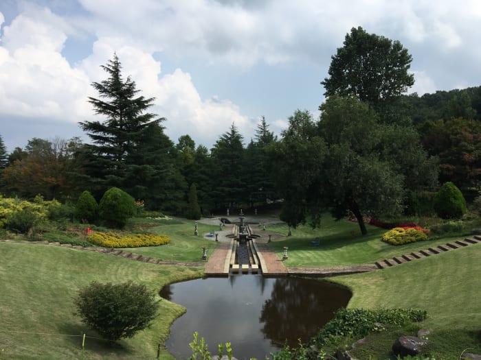 フェアリー・ガーデン