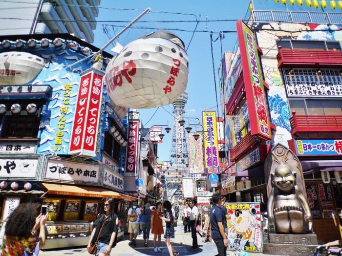 星野リゾートが開業する「大阪・新今宮」はどんな場所?