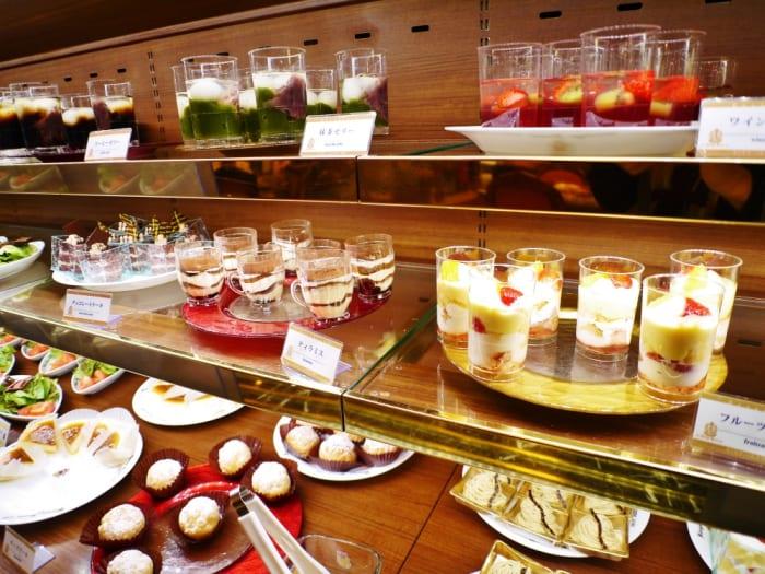 神戸の洋菓子店「ケーニヒスクローネ」が食べ放題!というホテルで宿泊せず利用する方法