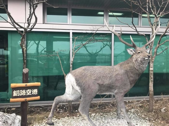 釧路空港2