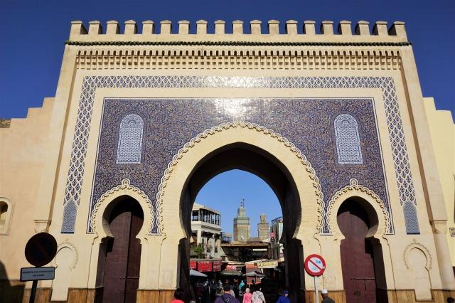 モロッコ物価