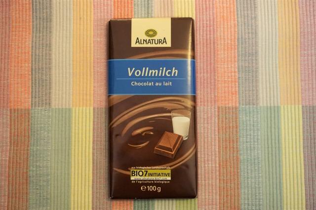 ドイツチョコ