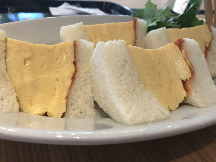 ラカグ サンド