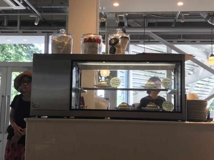 ラカグ カフェ