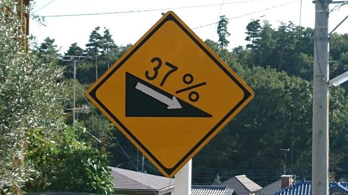日本一の急な坂道が、実は東京にもある