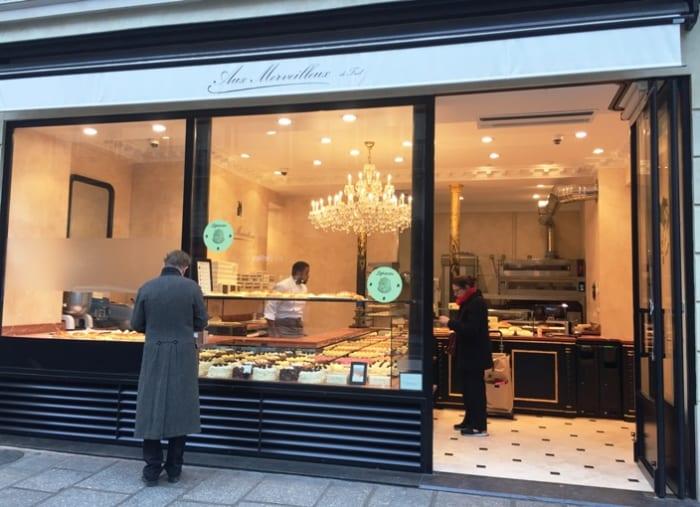 賞味期限は2日間。今や世界中で大人気、フランスのメレンゲ菓子とワッフルのお店とは