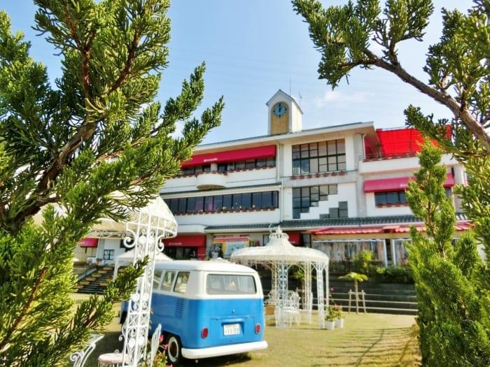 淡路島ブーム、ついに来た!おしゃれカフェやレストランが集結!