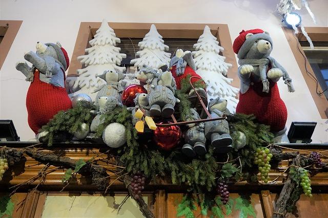 ストラスブールクリスマス