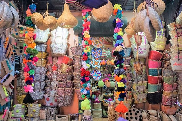 海外で値段交渉ってどうやるの?モロッコの市場で実践してみた