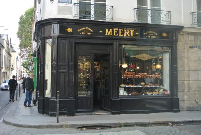 スイーツ好きなら行ってほしい!パリ3区・4区のパティスリー、巡ってきたのでまとめました!