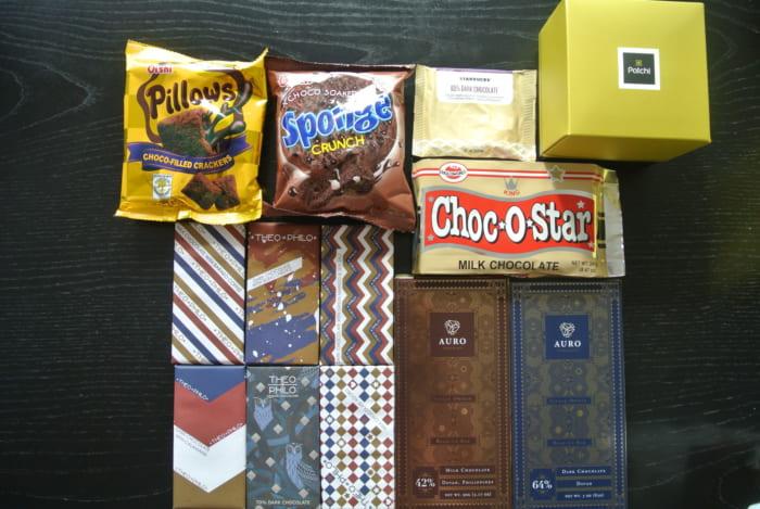 今年はフィリピンのチョコレートがくる!?