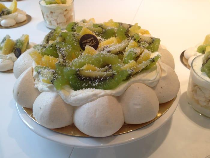 これから日本で流行する!?パリで食べられるサクふわ新食感スイーツが可愛い!