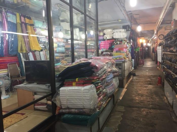 韓国の薄暗くてディープすぎる市場「チョノ市場」を散策する