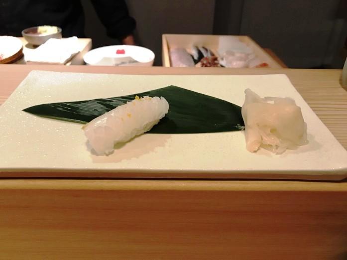 米や醤油は日本から、魚は地中海。ニースに鮨屋がオープン!