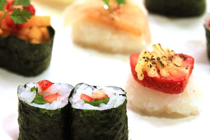 11_フルーツ寿司