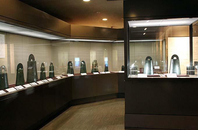 9_銅鐸展示室