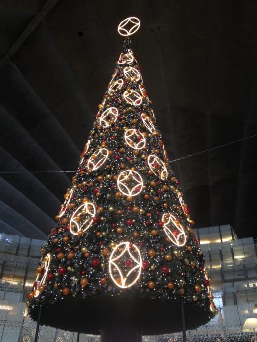 クリスマスツリーコレクション
