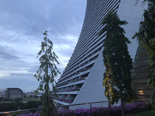 シンガポール建築 5