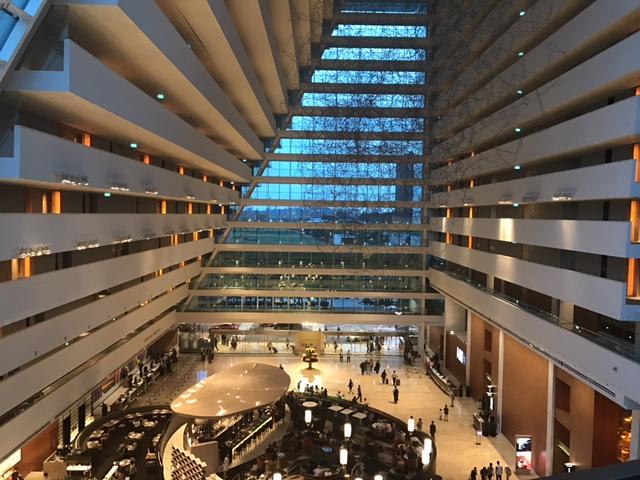 シンガポール建築 6