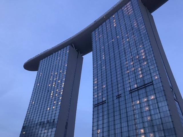 シンガポール建築 7