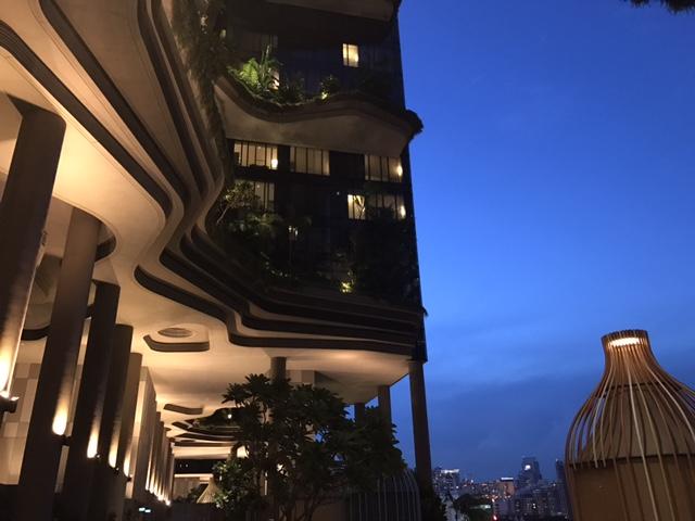 シンガポール建築 10
