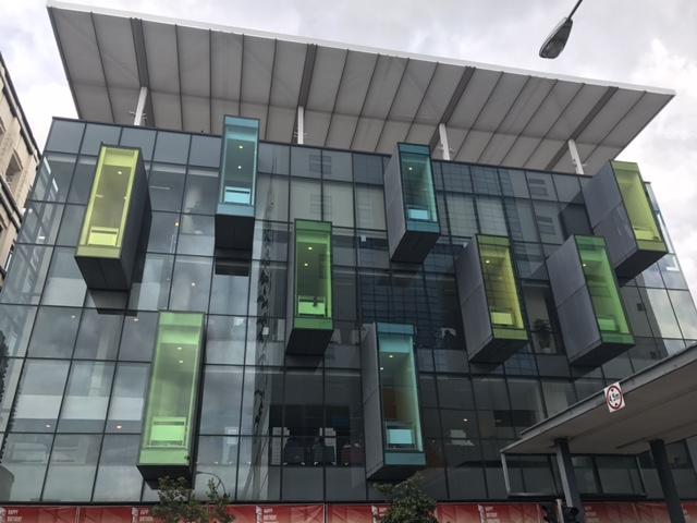 シンガポール建築 12