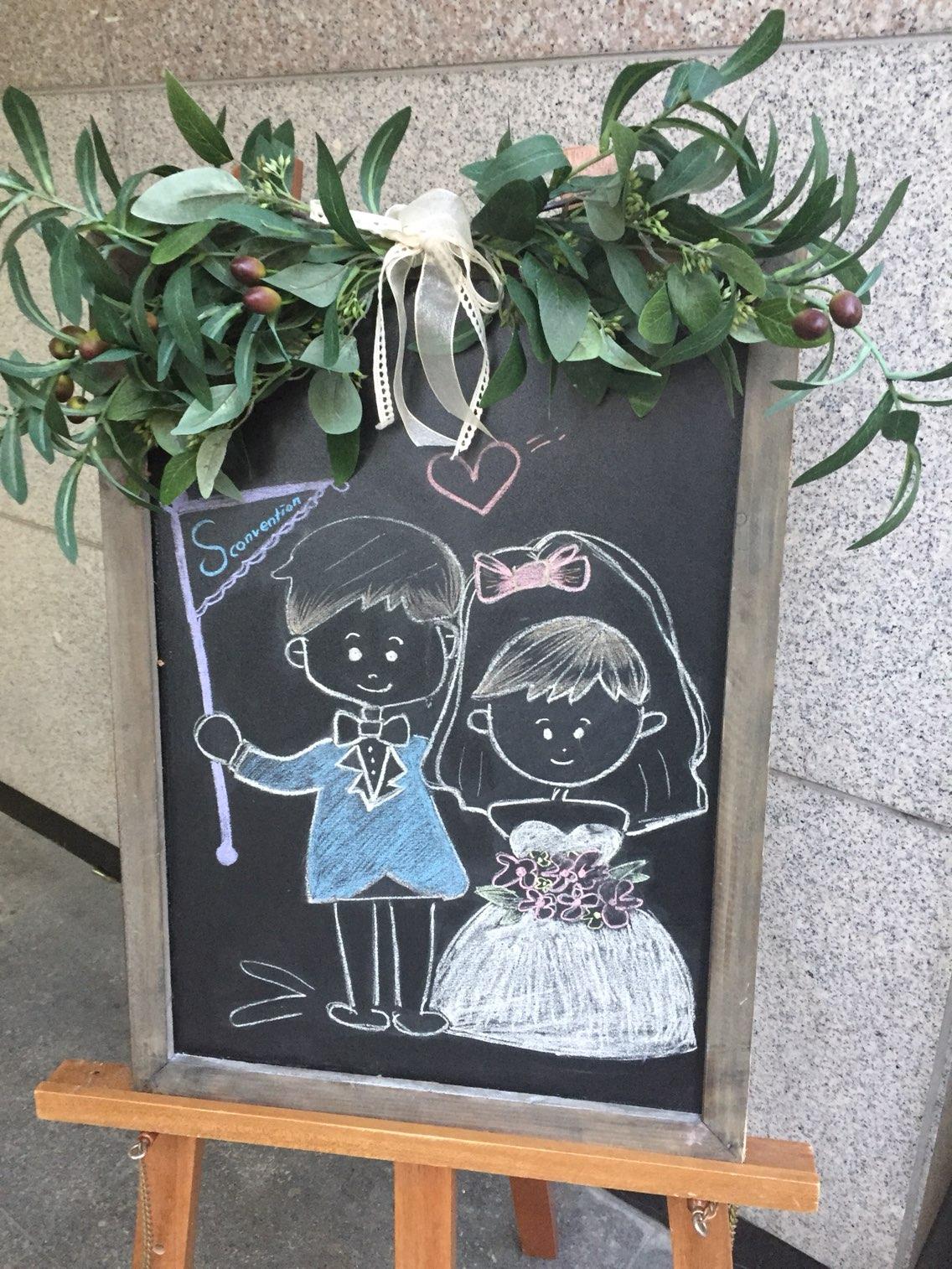 伝統結婚式は外国人向け