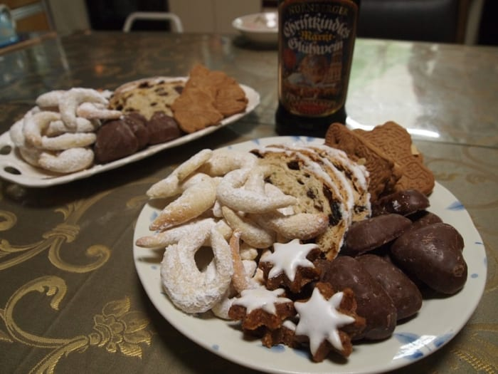 せっかくのクリスマス、日本で食べてほしいドイツの定番お菓子はこれだ!