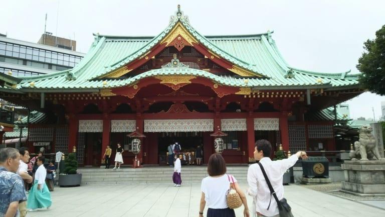 成田山にお参りしたら、神田明神のお参りは避けるべきかもしれない、意外な関係 | TRIP'S(トリップス)