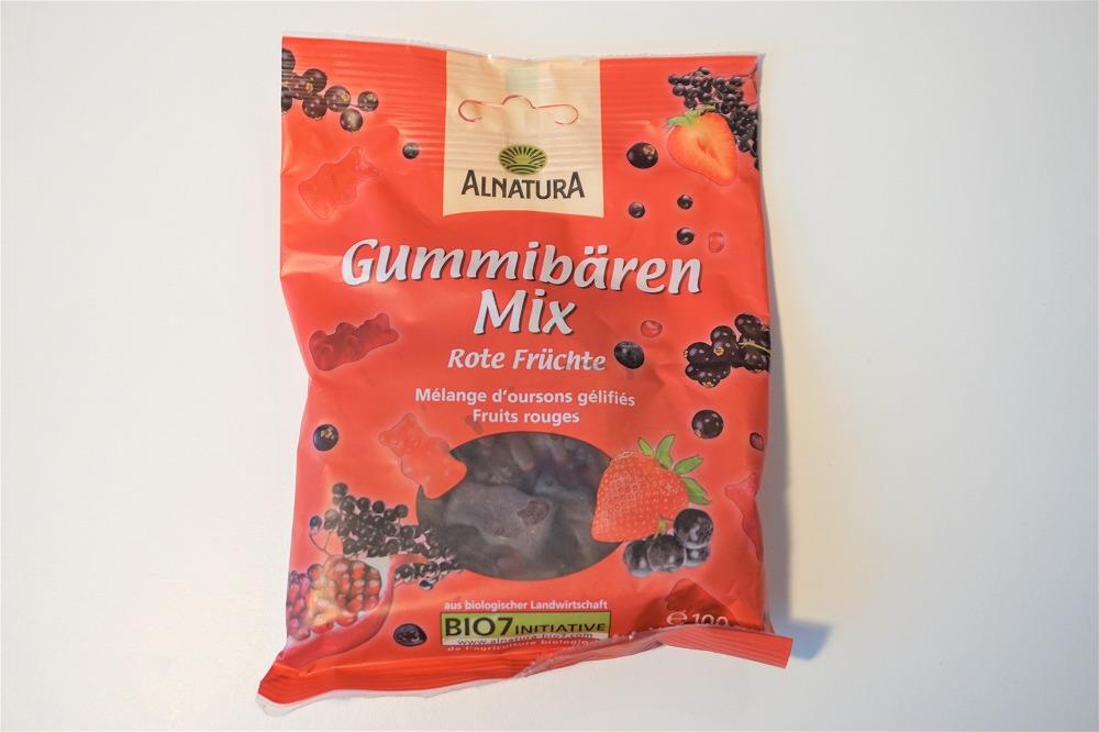 ドイツオーガニックお菓子