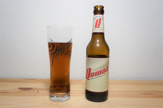 フレーバービール