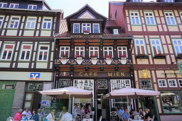 ドイツカフェ