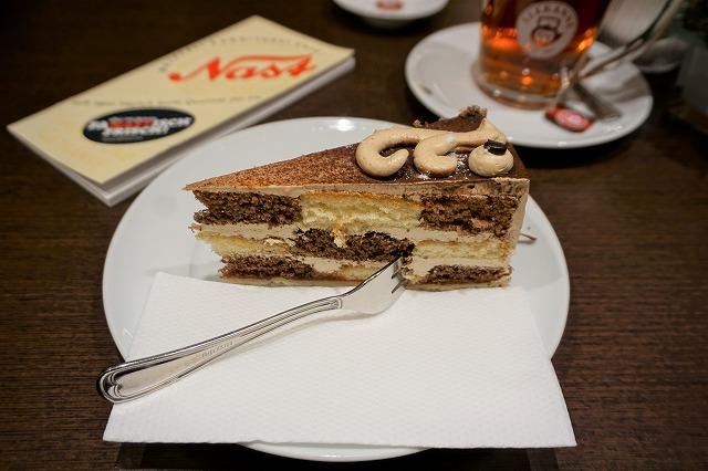 ドイツケーキ