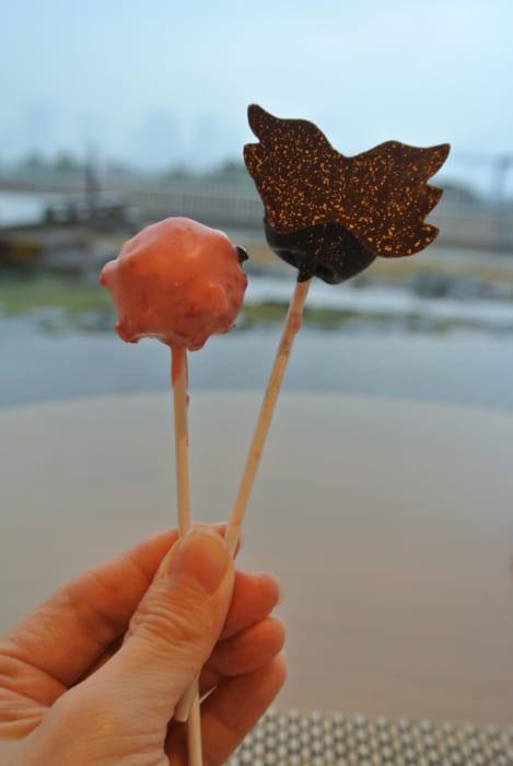 Lollipopシリーズが胸キュン