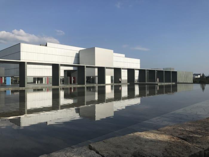 東海 美術館水