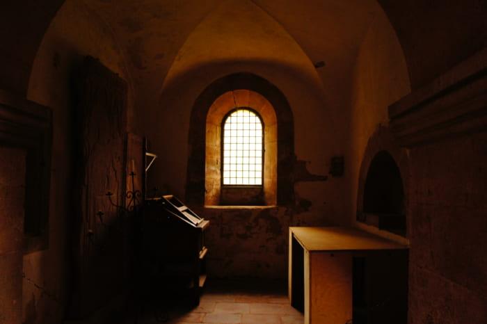 エバーバッハ修道院