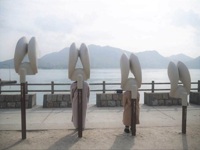 女子旅ならフォトジェニックな広島へ!